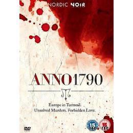 Anno 1790 [DVD] [2011]